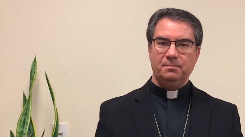 Vaticano investiga a monseñor de California por presuntos malos manejos en casos de abuso sexual - Óscar Cantú