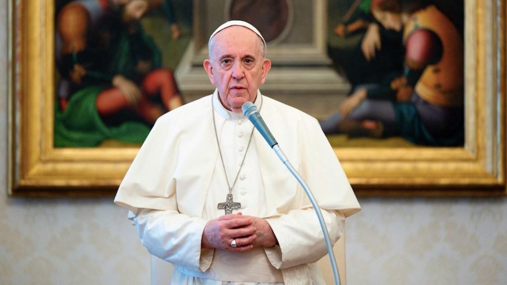 Celebra papa Francisco misa con nuevos cardenales; advierte de la mediocridad e indiferencia - Foto de EFE
