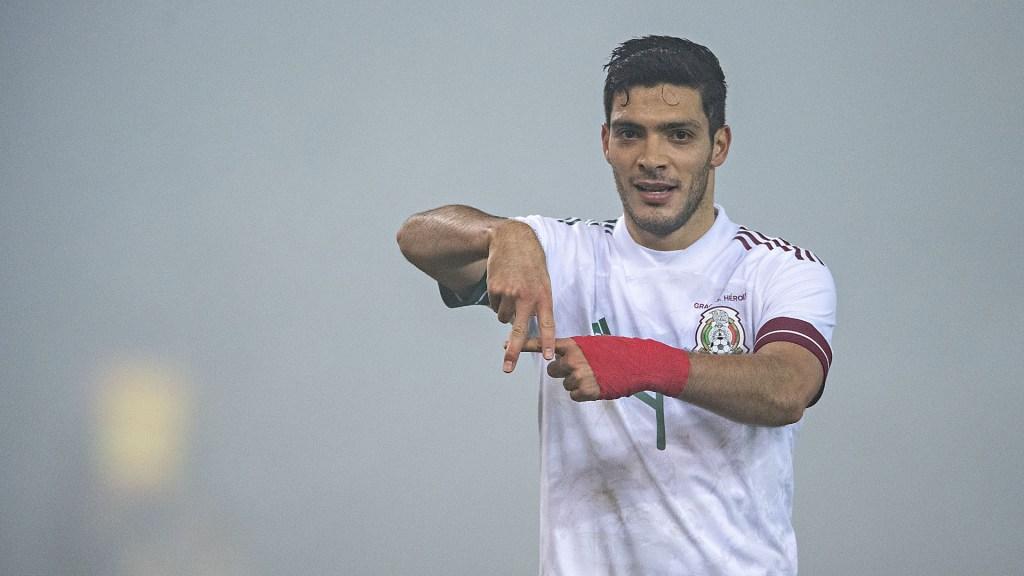 #Video México derrota a Japón con goles de Raúl Jiménez y 'Chucky' Lozano - Partido Futbol México Japón 2