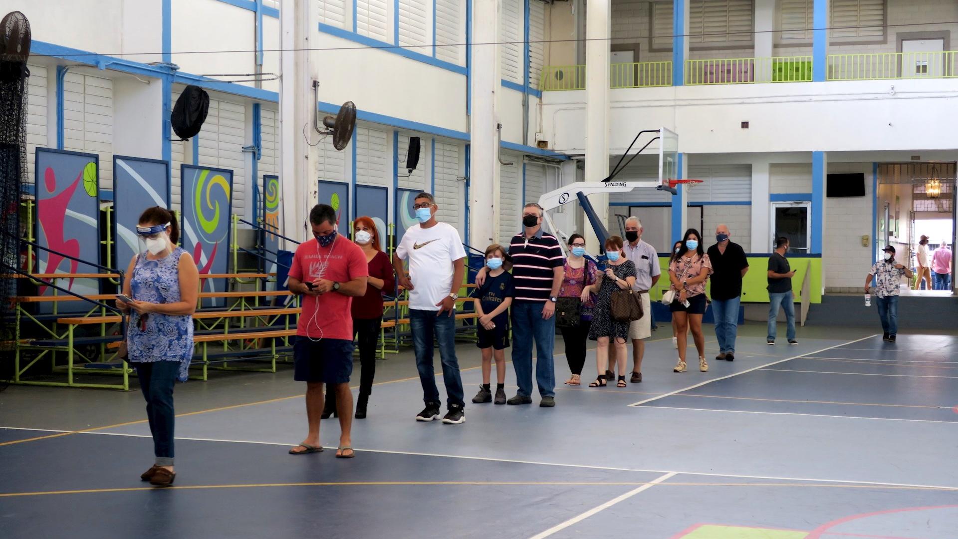 Puerto Rico elecciones votos Estados Unidos 2