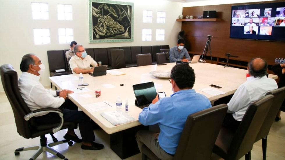 Guerrero suspend les activités religieuses en raison de la pandémie;