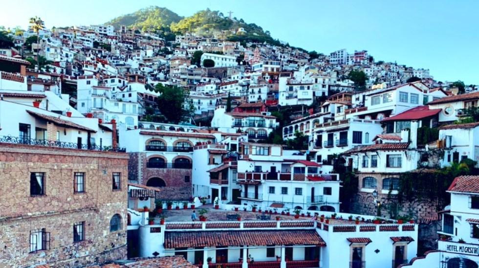 Resalta Héctor Astudillo levantamiento de restricción de viaje a Taxco por parte de EE.UU. - Taxco Guerrero México