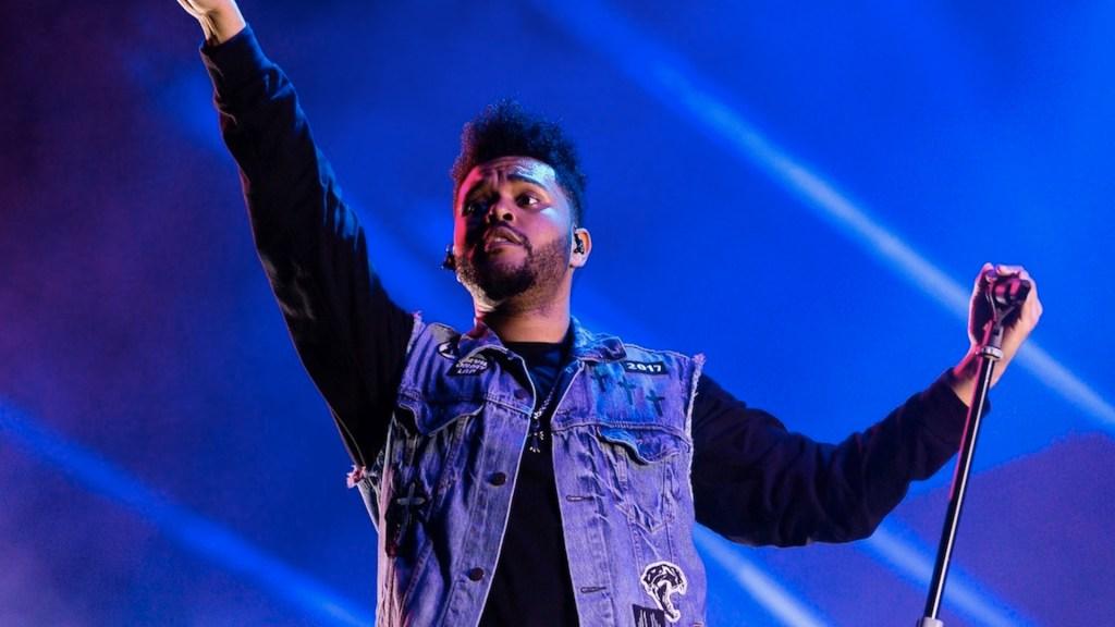 """The Weeknd acusa de """"corrupción"""" a los Grammy tras no obtener ninguna nominación - Foto de EFE"""