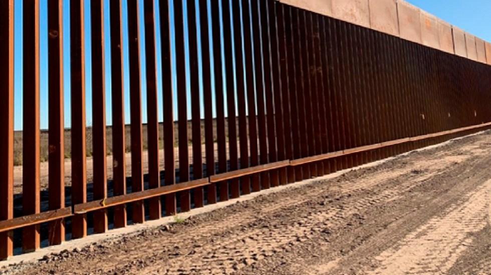 Texas endurece medidas contra migrantes y mantendrá la construcción del muro - Texas endurece medidas contra migrantes y mantendrá la construcción del muro. Foto https://www.gao.gov/