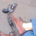 Adulto mayor se suicida en el Jardín Centenario de Coyoacán