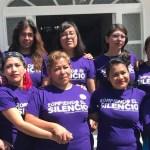 Ordena juez a FGJEM entregar a FGR investigación sobre caso 'mujeres de Atenco'