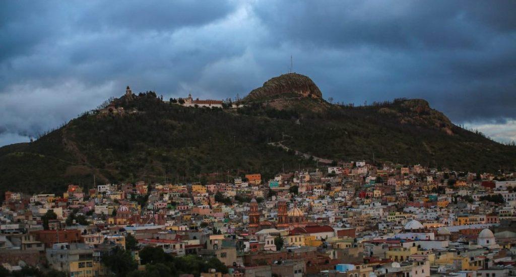 Zacatecas vuelve a Semáforo Rojo; advierte Secretaría de Salud época de 'tormenta perfecta' - Foto de Gobierno de Zacatecas.