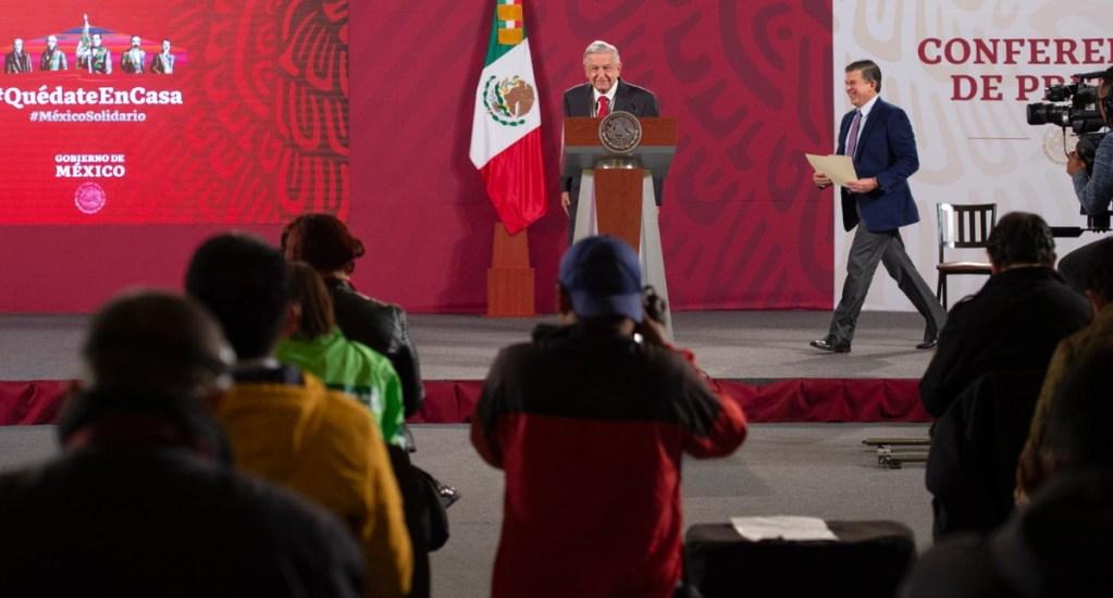"""""""Los otros datos"""" del presidente López Obrador. El análisis del Dr. Luis Estrada. Noticias en tiempo real"""