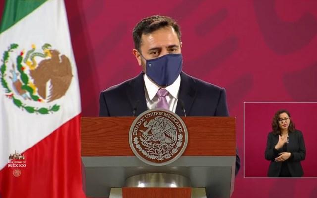 Nombra AMLO a Arturo Reyes Sandoval como nuevo director del Instituto Politécnico Nacional - Foto de captura de pantalla