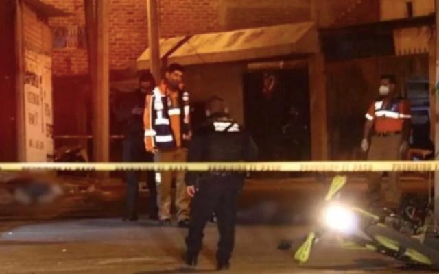 Al menos cinco muertos tras ataque en un puesto de hamburguesas en Guanajuato; una de las víctimas era menor de edad - Foto de Debate