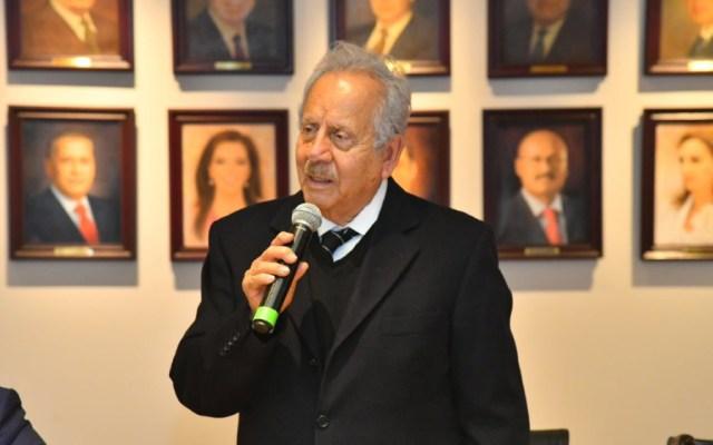 No puede juzgar la alianza con PAN y PRD como una traición: Augusto Gómez a José Patrocinio González - Foto de @alitomorenoc