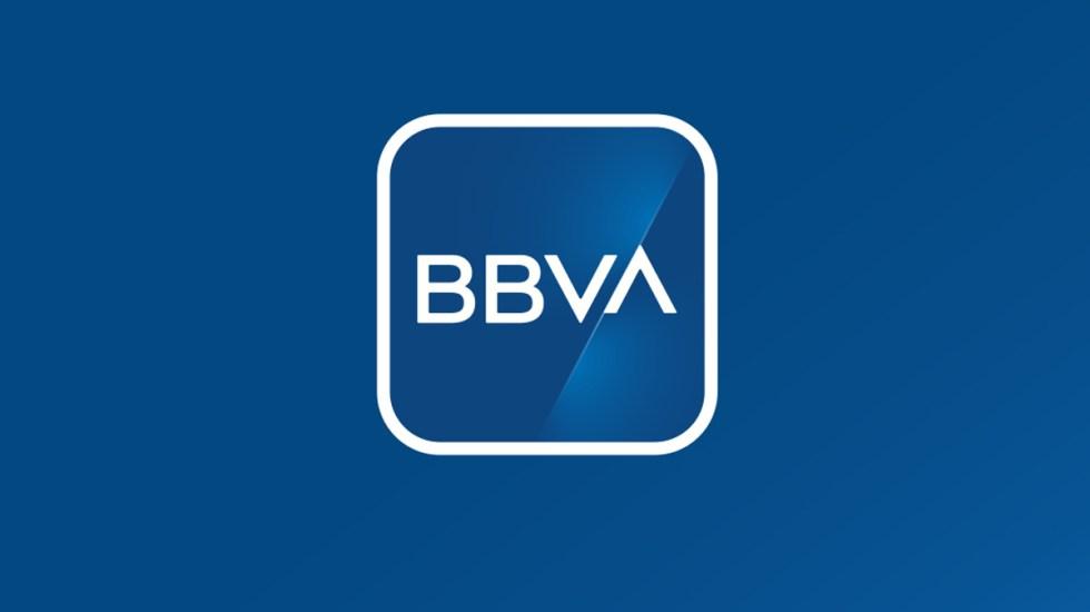 Fallan app y cajeros de BBVA; banco trabaja para solucionar problemas - Foto de @bbvaenmexico