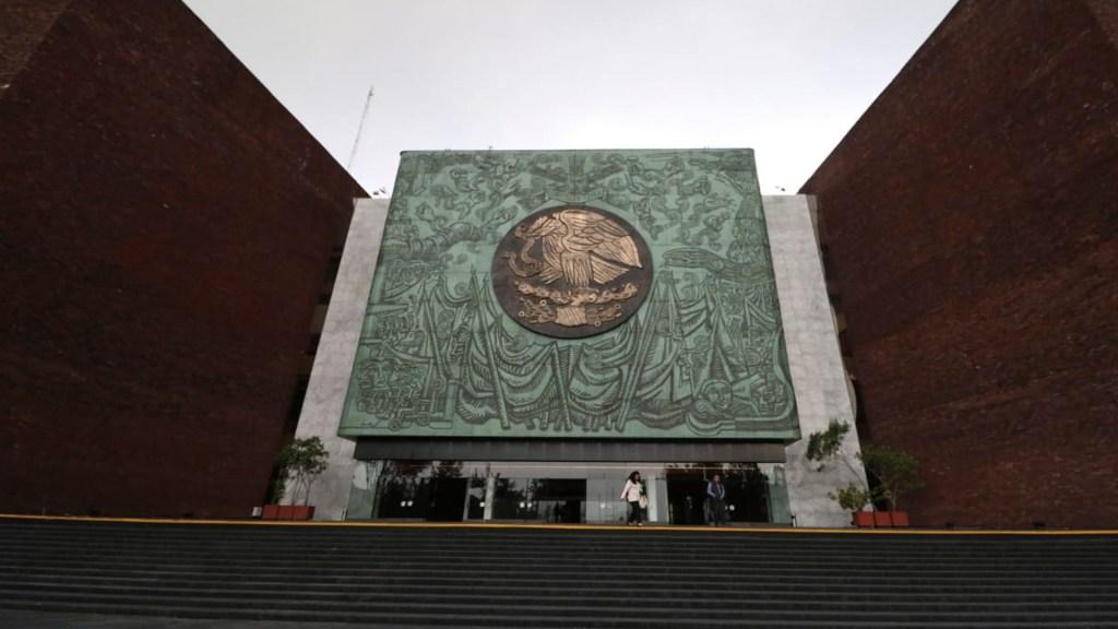 """Morena planteará imponer impuesto a las """"grandes fortunas"""" - Cámara de Diputados respalda en comisiones regular actividades de la DEA y el FBI en México. Foto Cámara de Diputados"""