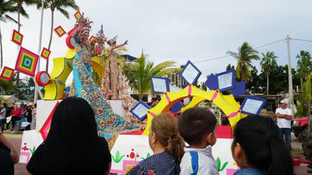 Ciudadanos decidirán en consulta realización del carnaval de Mazatlán - Carnaval de Mazatlán. Foto de @CarnavalInternacionalMazatlan