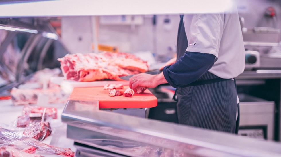 Hallan restos de coronavirus en productos congelados procedentes de Centroamérica - Carne carnicería alimentos