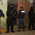 Grupo criminal que asesinó a empresario francés es la primera célula delictiva organizada en su tipo en la Ciudad, confirma García Harfuch