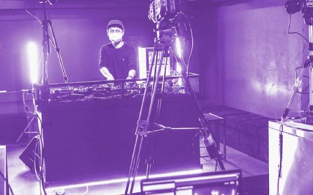 De los videojuegos a la música: Twitch es la nueva plataforma para artistas - De los videojuegos a la música, Twitch es la nueva plataforma para artistas. Foto Linkedin Tracy Chan