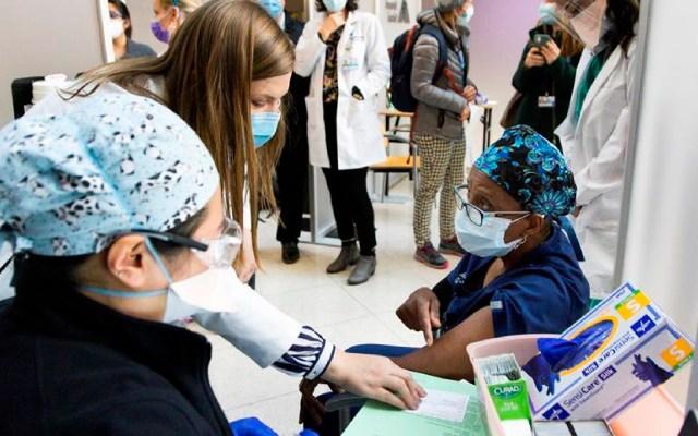 EE.UU. ya rebasa los 18 millones de contagios y más de 319 mil muertos por COVID-19 - EE.UU. ya rebasa los 18 millones de contagios por COVID-19. Foto EFE