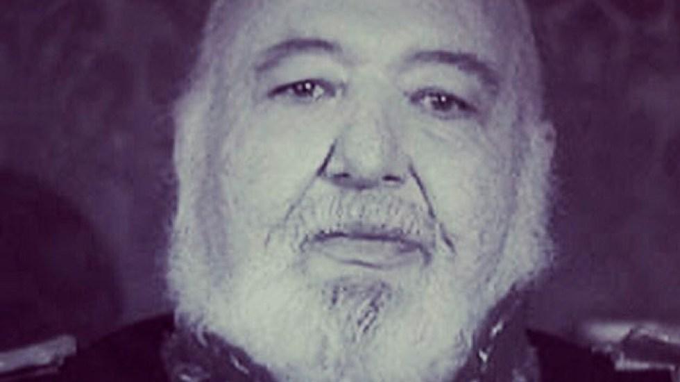 El actor y ganador del Ariel Ernesto Yañez Trujillo murió de COVID-19, confirma la ANDA - El actor y ganador del Ariel Ernesto Yañez murió de COVID-19, confirma la ANDA. Foto Twitter @andactores