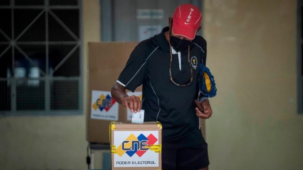 """OEA no reconoce las elecciones en Venezuela; asevera que se consolida """"dictadura"""" - Foto de EFE"""