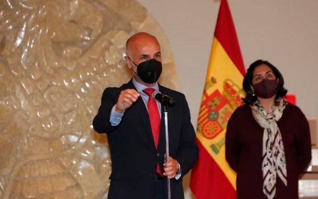 España dona 250 mil euros de ayuda humanitaria para Tabasco y Chiapas - España dona 250 mil euros de ayuda humanitaria para Tabasco y Chiapas. Foto EFE