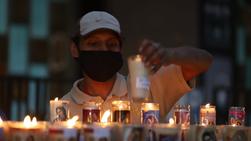 Cancelan misas presenciales en CDMX y Edomex tras semáforo rojo - Arquidiócesis Primada de México