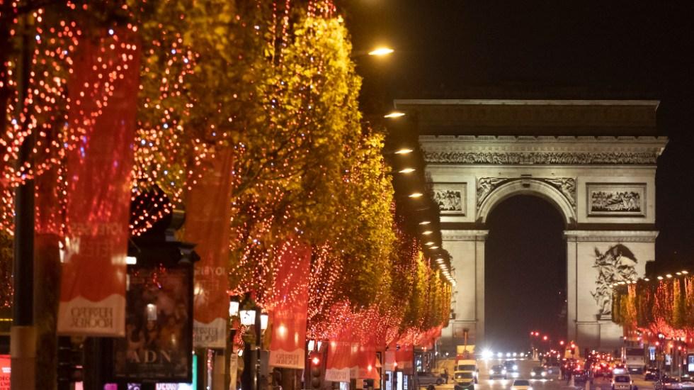 Francia retrasa hasta enero la reapertura de cines y museos por COVID-19 - Foto de EFE