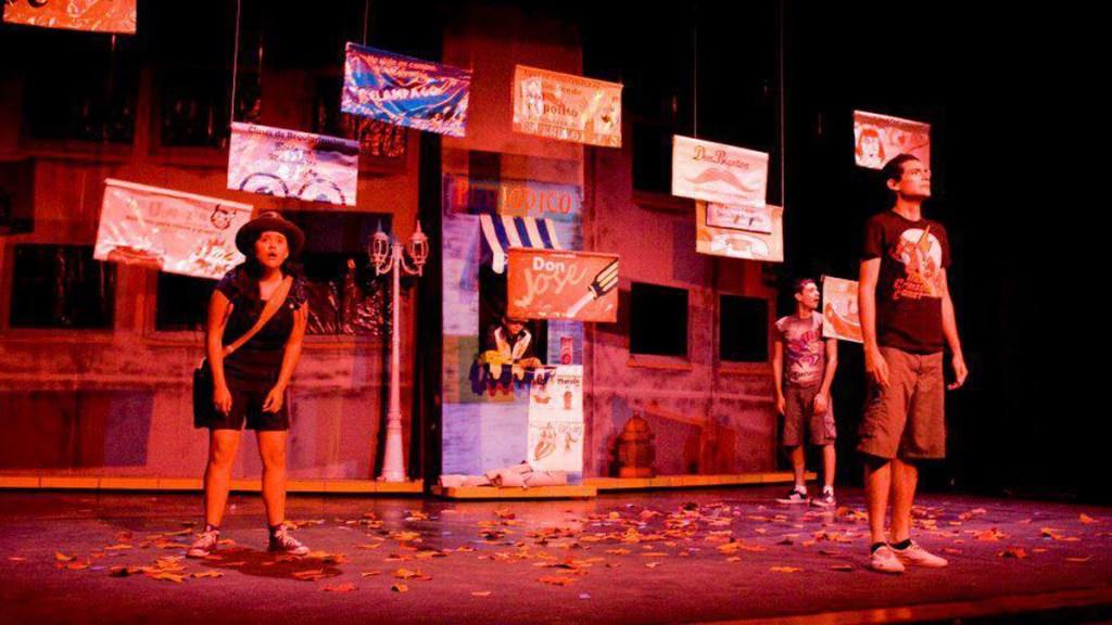 Gobierno de México desdeña a artistas y precariza aun más su situación, acusan consejos de Danza y Teatro - Foto de @cultura_mx
