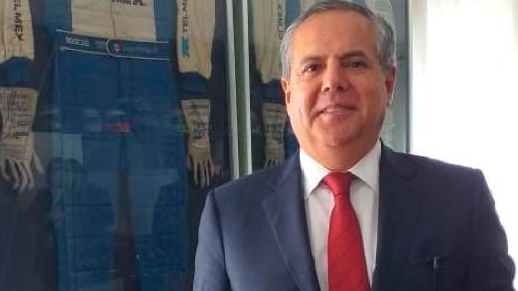 """""""Vamos por Sinaloa 2021"""", asegura Gerardo Vargas tras quedar fuera de la canditatura de Morena - Gerardo Vargas Landeros asegura que aparecerá en boletas de los comicios del 2021 al gobierno de Sinaloa. Foto Twitter @GVargasLanderos"""