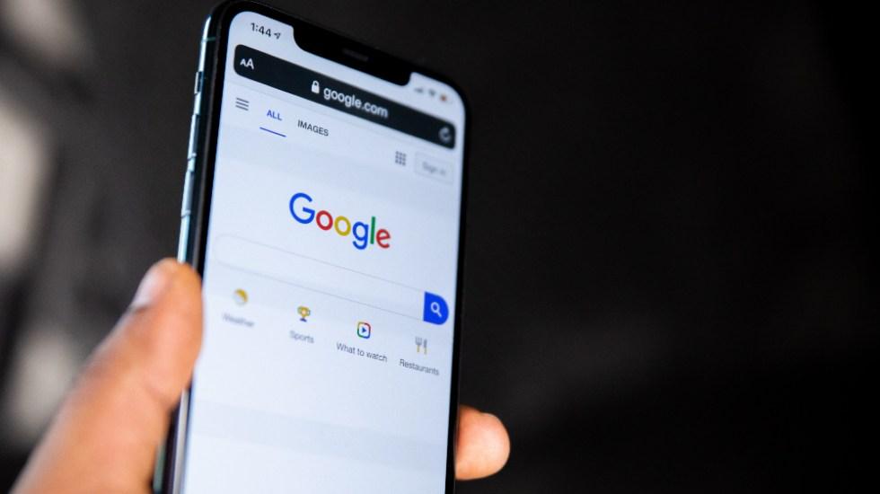 Google achaca la caída de su servicio a un problema de almacenamiento interno - Foto de Solen Feyissa para Unsplash
