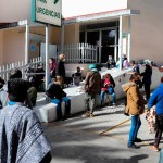 Hay disminución de contagios por COVID-19 en Ciudad de México: AMLO; 'ya falta poco', asegura