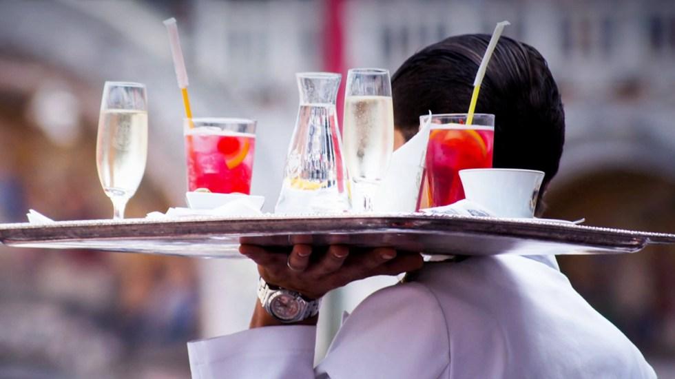 Cerrará Nuevo León todos los negocios durante fines de semana ante rebrote de COVID-19 - Industria restaurantera en Nuevo León. Foto de @gobiernonuevoleon