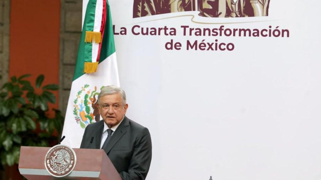 Versión estenográfica del discurso de López Obrador con motivo de su Informe a dos años de Gobierno - Foto de Presidencia de México
