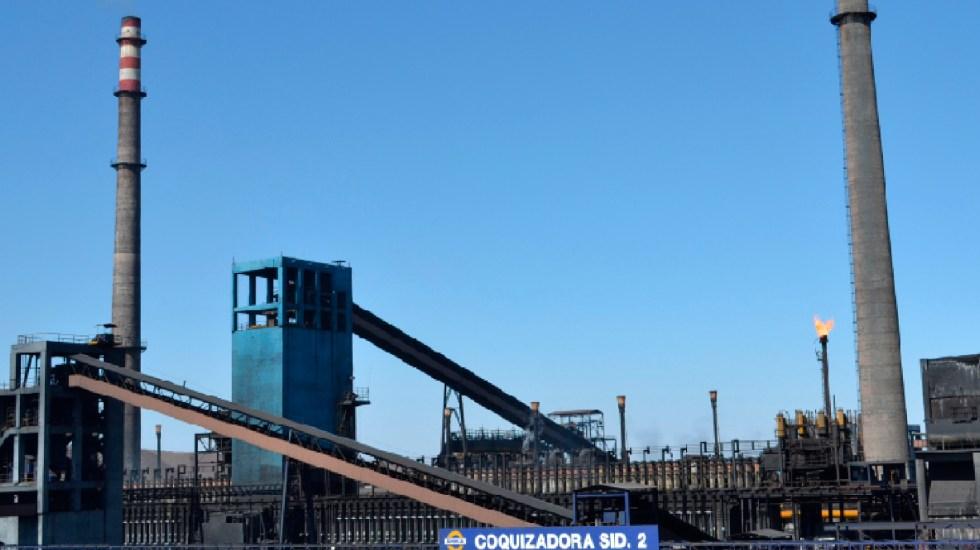 Inversionistas de AHMSA ofrecen reparar daño por venta de Agro Nitrogenados - Inversionistas de AHMSA repararán daño por venta de Agro Nitrogenados. Foto https://www.ahmsa.com/