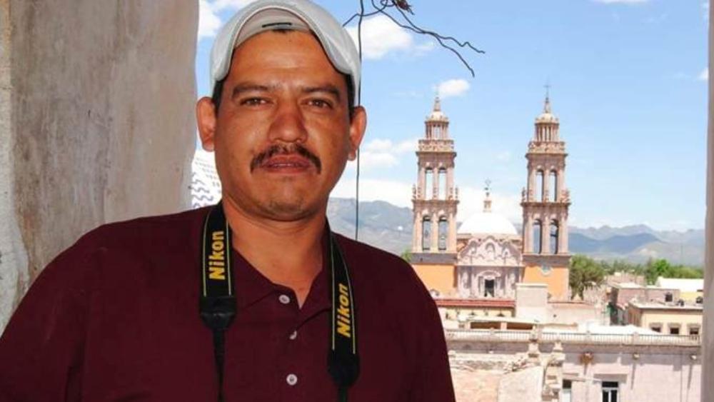 Condenan asesinato del fotoperiodista Jaime Castaño en Zacatecas - Foto de Article 19