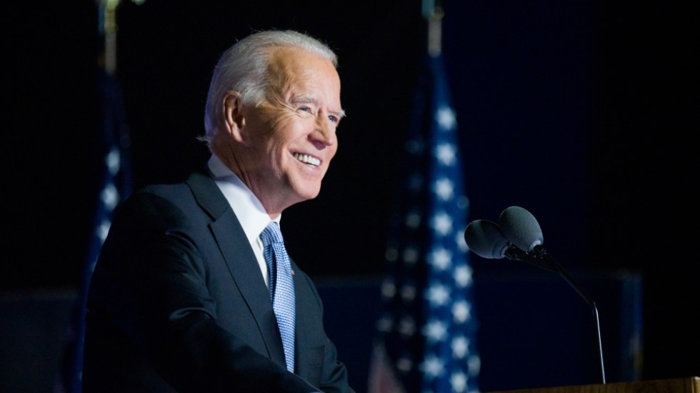 Conviene a demócratas que Donald Trump termine gestión; Biden debe mantener postura conciliadora: Gil Villegas - Foto de Joe Biden
