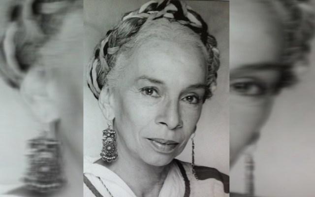 Murió la primera actriz Josefina Echánove - Josefina Echánove. Foto de @maria_del_sol