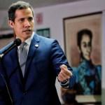 Guaidó refrenda compromiso de cooperar con EE.UU. al secretario de Estado, Antony Blinken