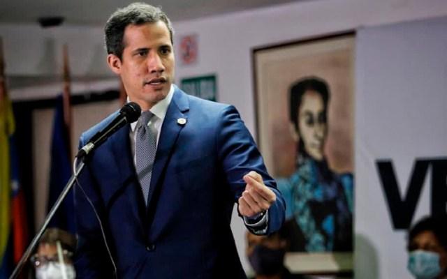 Juan Guaidó afirma que se mantendrá como presidente encargado de Venezuela - Juan Guaidó afirma que se mantendrá como presidente encargado de Venezuela. Foto Twitter @jguaido