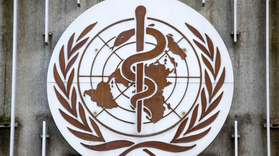 No debe exigirse vacuna a viajeros si aún no está disponible globalmente: OMS - OMS