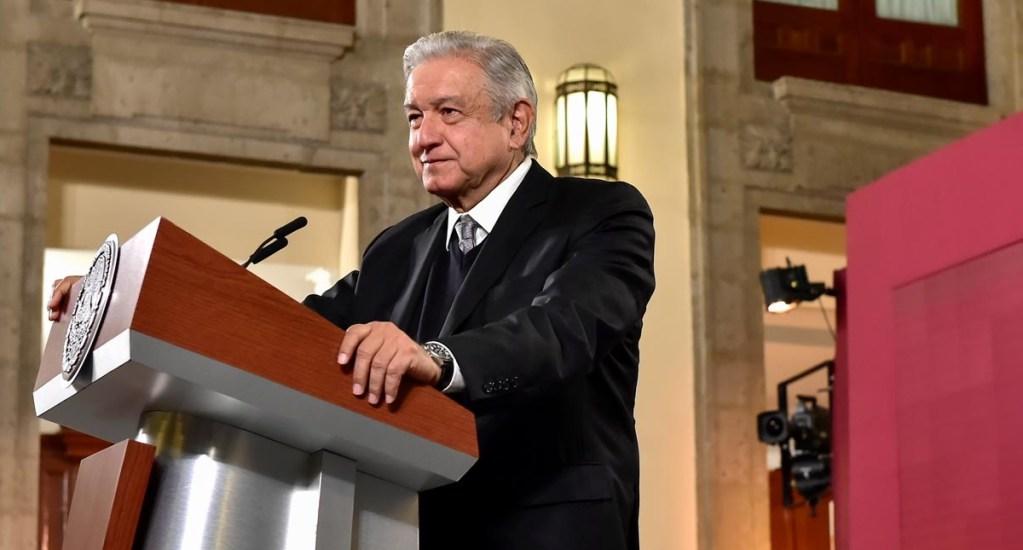 Tras contagio de López Obrador: ¿qué pasaría en México si falta el presidente? - López Obrador AMLO presidente 011220201