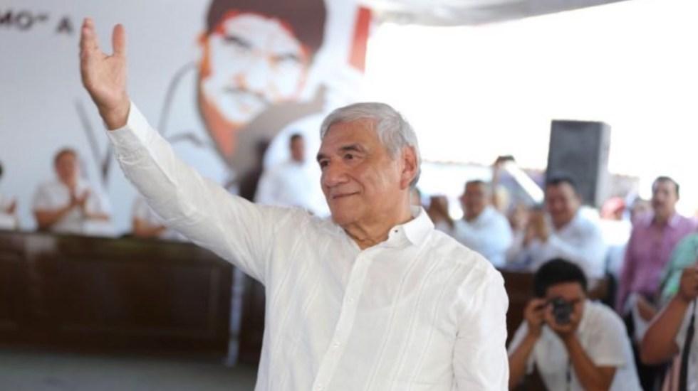 Martín Urieta es el nuevo presidente de la SACM tras muerte de Armando Manzanero - Foto de Mi Morelia