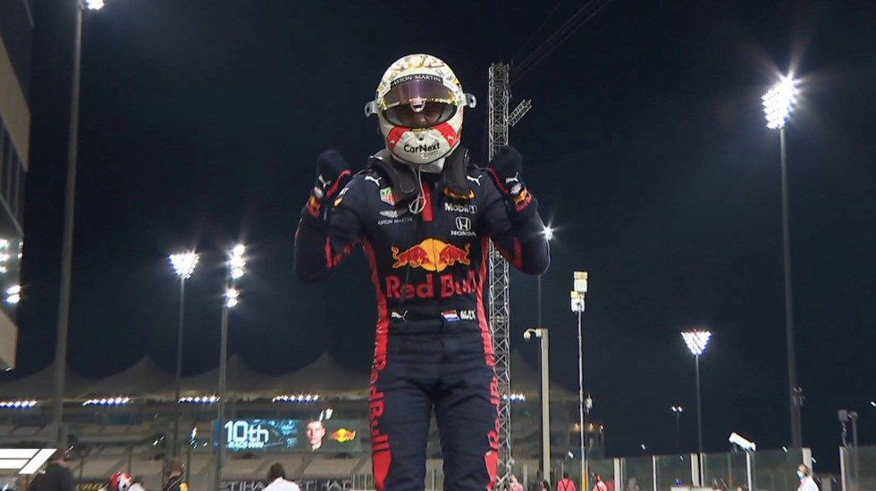 Verstappen triunfa en el Gran Premio de Abu Dabi - Foto de Fórmula 1
