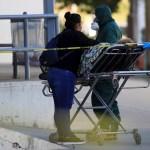 México registró en las últimas 24 horas 21 mil 897 casos y 761 muertes por COVID-19