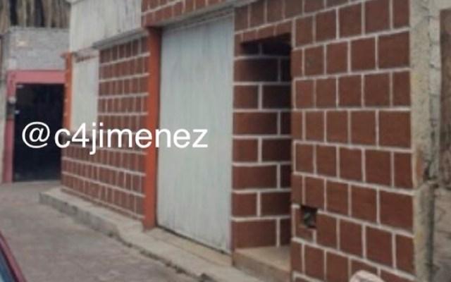 Mujer renta casa en Xochimilco por Airbnb y huéspedes le dejan dos cadáveres - Mujer renta casa en Xochimilco por Airbnb y los huéspedes le dejan dos cadáveres. Foto Twitter @c4jimenez