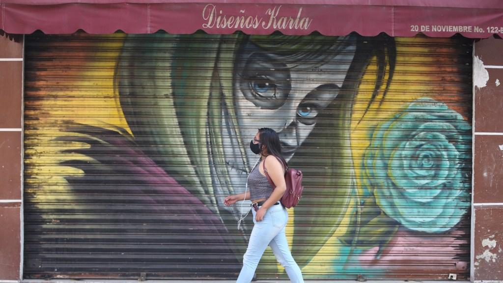 Ciudad de México anuncia apoyos económicos por Semáforo Rojo - CDMX Ciudad de México coronavirus