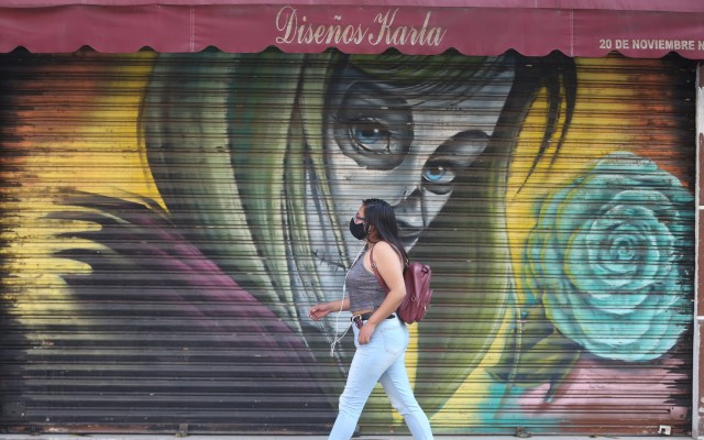 Latinoamérica no recuperará el nivel previo a la pandemia hasta 2023: FMI - CDMX Ciudad de México coronavirus