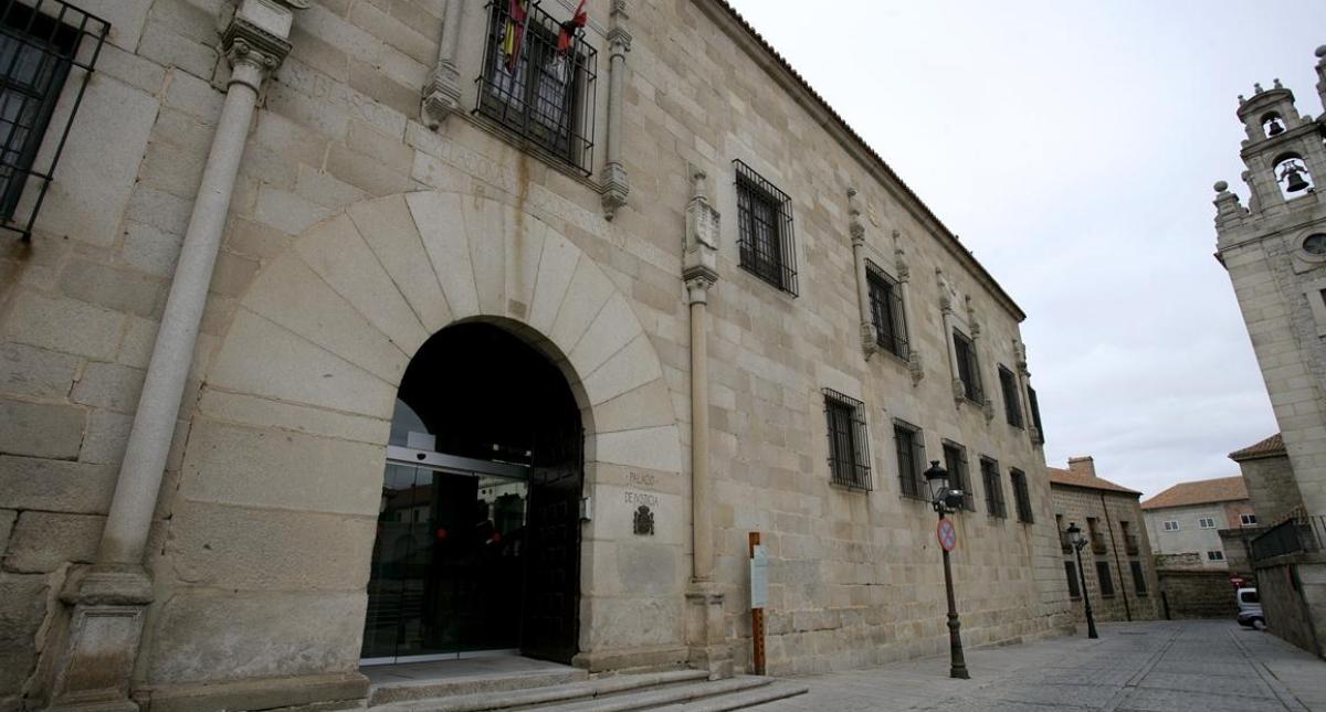 Palacio de Núñez Vela