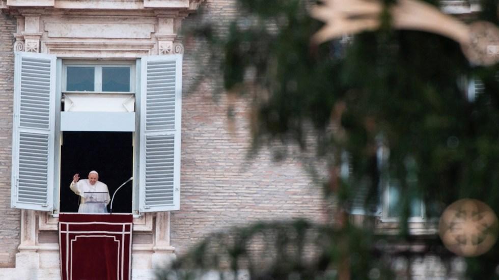 Papa Francisco visitará Irak en 2021 - Foto de EFE