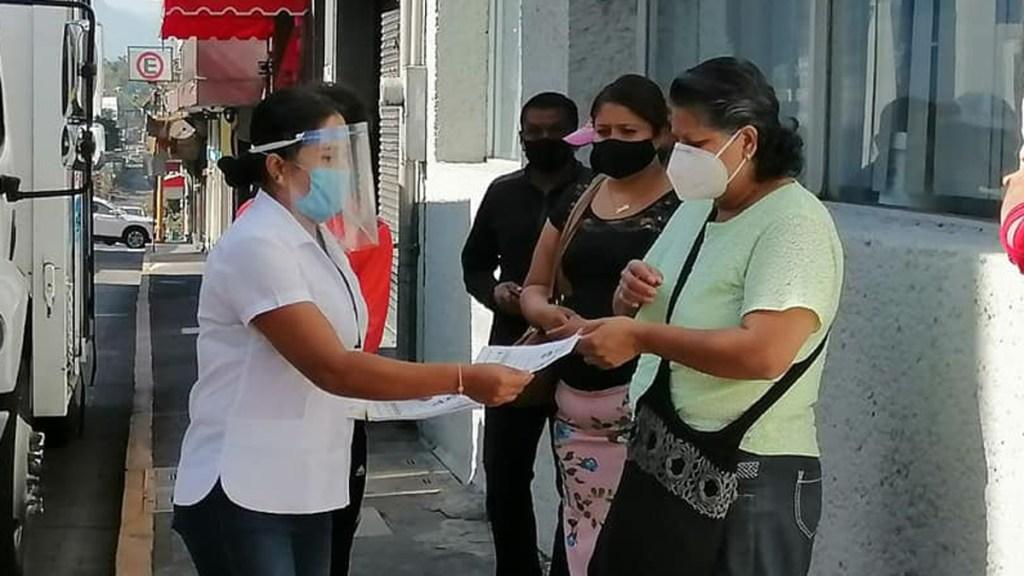 La mayoría de estados regresan a Semáforo Naranja por COVID-19; Veracruz la tercera entidad en alcanzar el Verde. Noticias en tiempo real